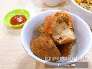 Foto 6 - Makanan di Bakmi Gocit oleh Fransiscus