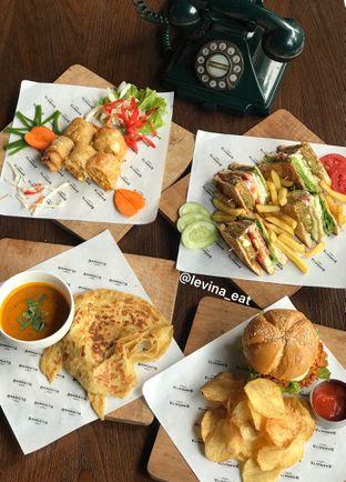 Foto 12 - Makanan di Bambaiya oleh Levina JV (IG : levina_eat )
