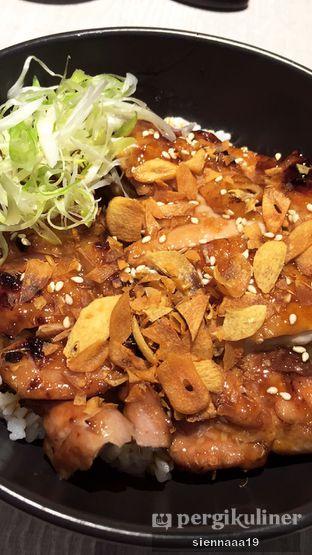 Foto 4 - Makanan(Chicken Teriyaki Don) di Akatama oleh Sienna Paramitha