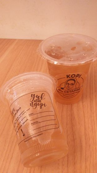 Foto 9 - Makanan di Kopi & Pawon Bu Cetarrr oleh Review Dika & Opik (@go2dika)