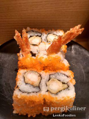 Foto review Sushi Tei oleh LenkaFoodies (Lenny Kartika) 3