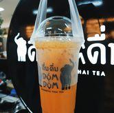 Foto Dum Dum Thai Tea di Dum Dum Thai Drinks