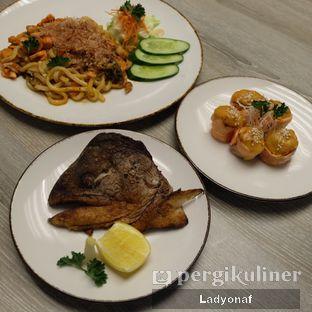 Foto 3 - Makanan di Sushi Itoph oleh Ladyonaf @placetogoandeat