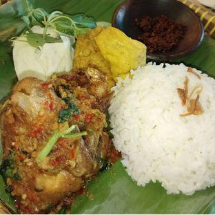 Foto - Makanan di Ayam Baper oleh Dian Herawaty