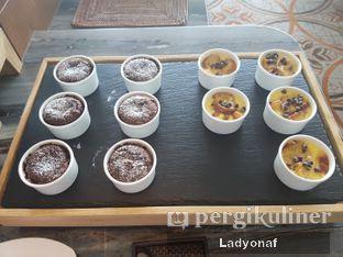 Foto 9 - Makanan di Fountain Lounge - Grand Hyatt oleh Ladyonaf @placetogoandeat