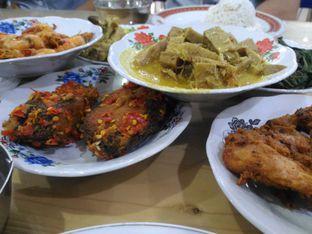 Foto review RM Pondok Minang Jaya oleh Ardhika Saputra 2
