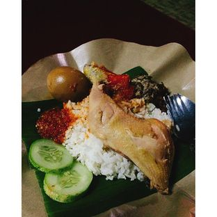 Foto review Lesehan Gudeg Jogja Malioboro oleh katakaya 2