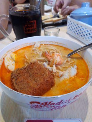 Foto 1 - Makanan di Kedai Kopi Oh oleh Chris Chan
