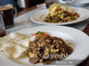 Foto 4 - Makanan di Bakoel Koffie oleh Fransiscus