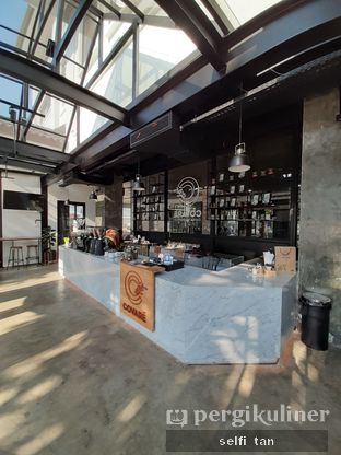 Foto review Covare Cafe & Workspace oleh Selfi Tan 3