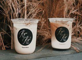 18 Cafe Murah di Jakarta yang Nggak Bikin Kantong Bolong