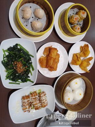 Foto review Hao Bao Dimsum and Co oleh kita gembul 4