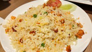 Foto 9 - Makanan(Nasi Goreng Yang Chow) di The Grand Ni Hao oleh Komentator Isenk