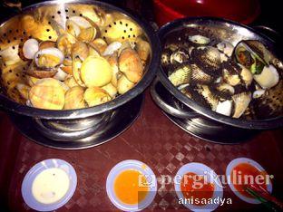 Foto 2 - Makanan di Kerang Kiloan Pak Rudi oleh Anisa Adya