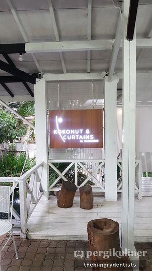Foto review Kokonut & Curtains by Wakimukudo oleh Rineth Audry Piter Laper Terus 2