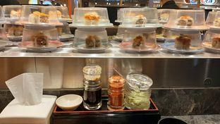 Foto 3 - Makanan di Sushi Go! oleh Lia Harahap