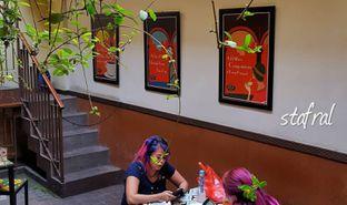 Foto review Warung Kopi Purnama oleh Stanzazone  3