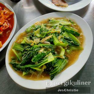 Foto review Taman Santap Rumah Kayu oleh JC Wen 3