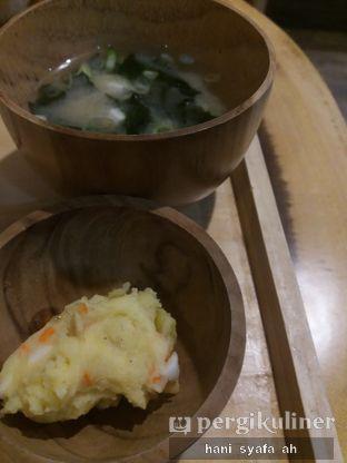 Foto 8 - Makanan di Kyoto Gion Cafe oleh Hani Syafa'ah