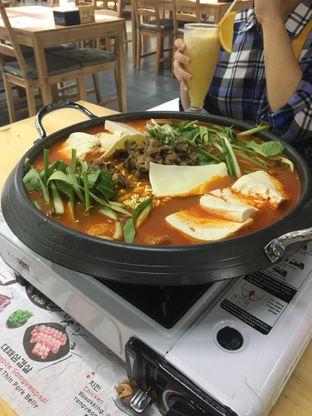 Foto 1 - Makanan di Noodle King oleh Bread and Butter