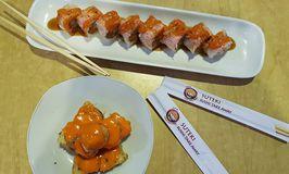 Suteki Sushi