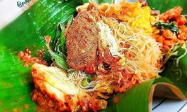 Nasi Uduk Medan Super Rasa