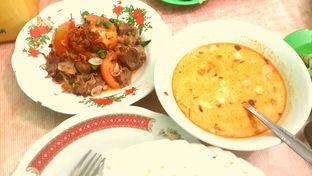 Foto - Makanan di Soto Betawi H. Mamat oleh Jesslyn Karev