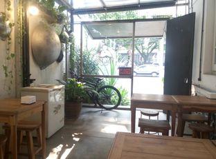 Foto review Gudeg Yu Nap oleh Emir Khaerul 3
