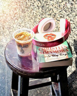 Foto 3 - Makanan di Black Drip oleh Christine Lie #FoodCraverID