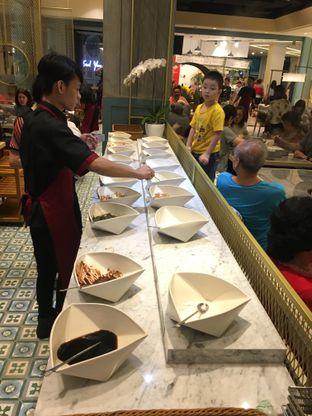Foto 1 - Makanan di Chongqing Liuyishou Hotpot oleh Sharon Garnady