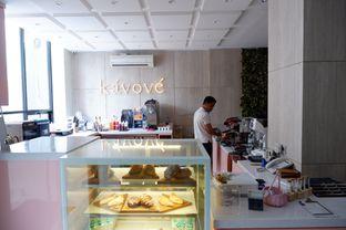 Foto 14 - Interior di Kavove Cafe oleh yudistira ishak abrar