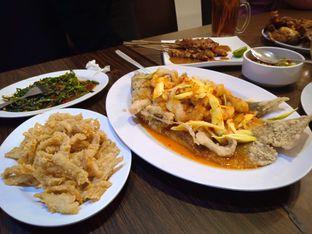 Foto 1 - Makanan di Waroeng Sunda oleh Jocelin Muliawan