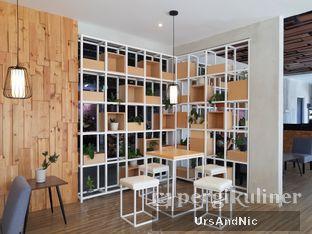 Foto 7 - Interior di Asagao Coffee House oleh UrsAndNic