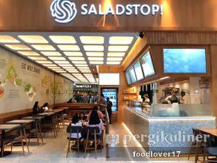 Foto review SaladStop! oleh Sillyoldbear.id  4