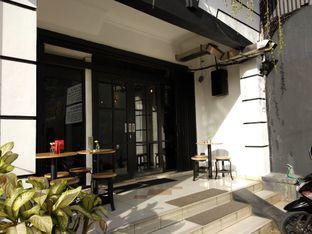 Foto 9 - Eksterior di Gerilya Coffee and Roastery oleh Ika Nurhayati