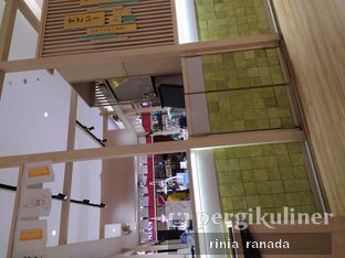 Foto review ShuShu oleh Rinia Ranada 4