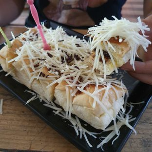 Foto review Roti Pisang & Kopi oleh Adhy Musaad 5