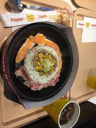 Foto review Pepper Lunch Express oleh Yohanacandra (@kulinerkapandiet) 6