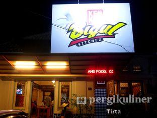 Foto review KenKen Bigul Kitchen oleh Tirta Lie 4