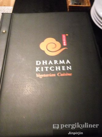 Foto Menu di Dharma Kitchen