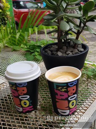 Foto review Brookland Coffee oleh UrsAndNic  1