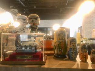 Foto 13 - Interior di Kaffeine Kline oleh Prido ZH