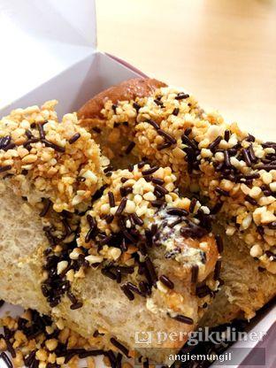 Foto - Makanan di Kedai Roti Kobi oleh Angie  Katarina