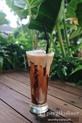 Foto review Foresta Coffee - Nara Park oleh Kintan & Revy @worthyourvisit 1