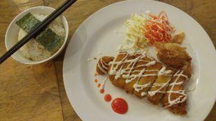 Foto 2 - Makanan(Chicken katsu) di Ichirei Ramen & Steak oleh Eunice