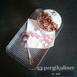 Foto 2 - Makanan di Woodpecker Coffee oleh Zelda Lupsita