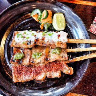 Foto 3 - Makanan di Enmaru oleh Vici Sienna #FollowTheYummy