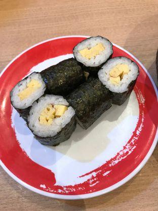 Foto review Genki Sushi oleh Herry Salim @Ncekkuliner 4
