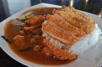 Foto Makanan di Kare Express