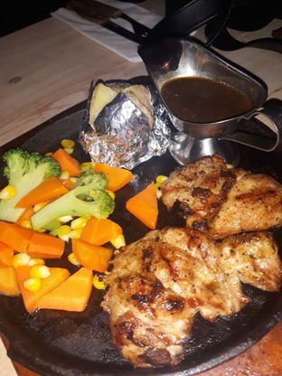 Foto 2 - Makanan di Pujangga Steak & Coffee oleh Mouthgasm.jkt